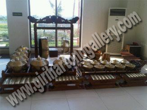 jual gamelan salendro full